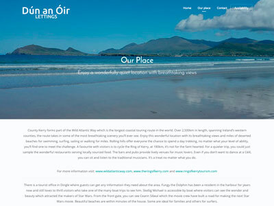 Dun an Oir Lettings website-3